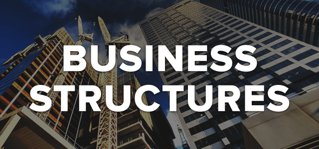 business-structures