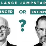 freelancer or entrepreneur