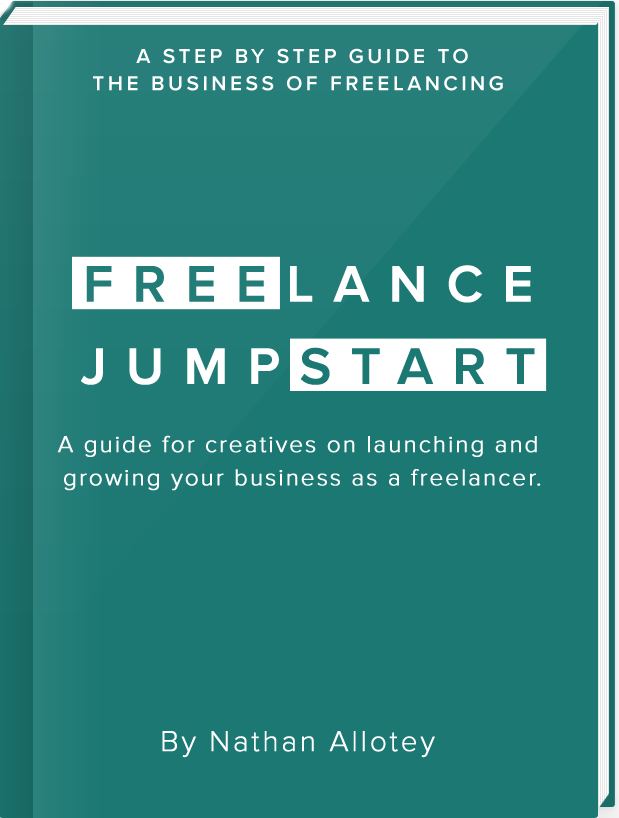 Freelance Jumpstart guide