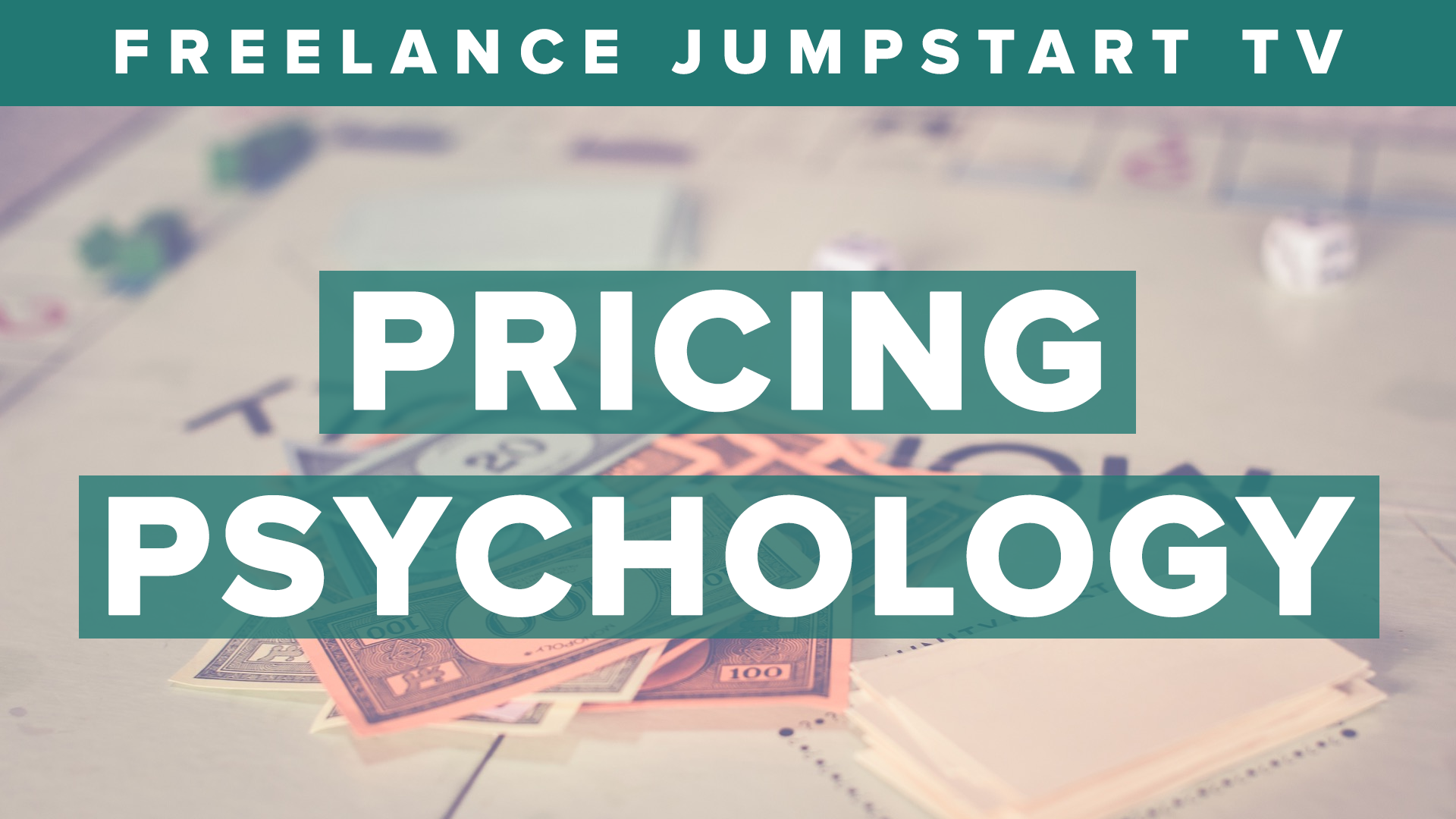 pricing psychology