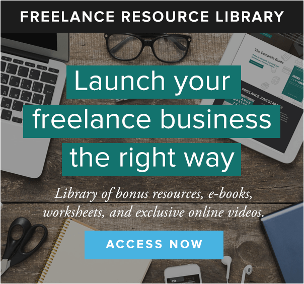 freelance resource