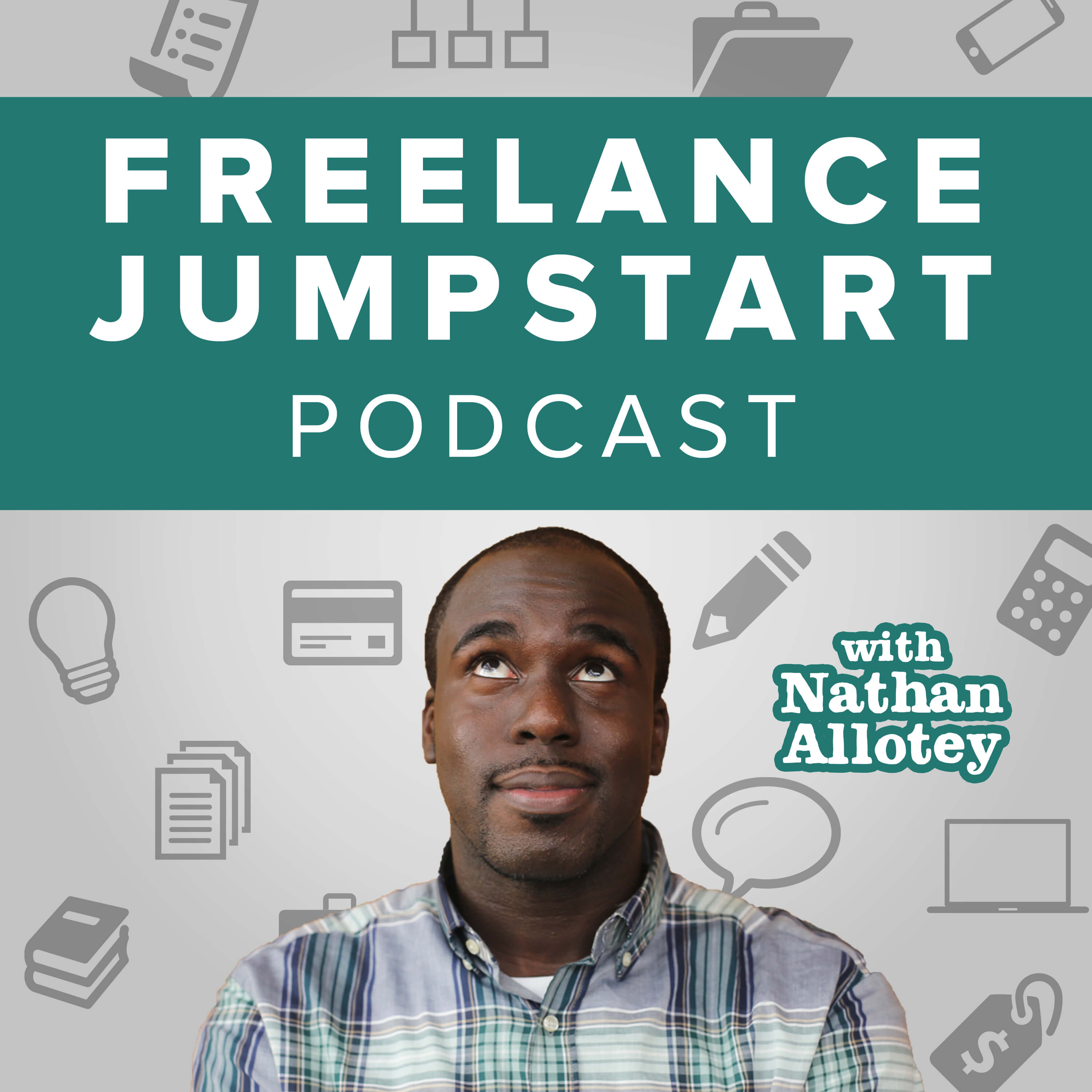Freelance Jumpstart Podcast