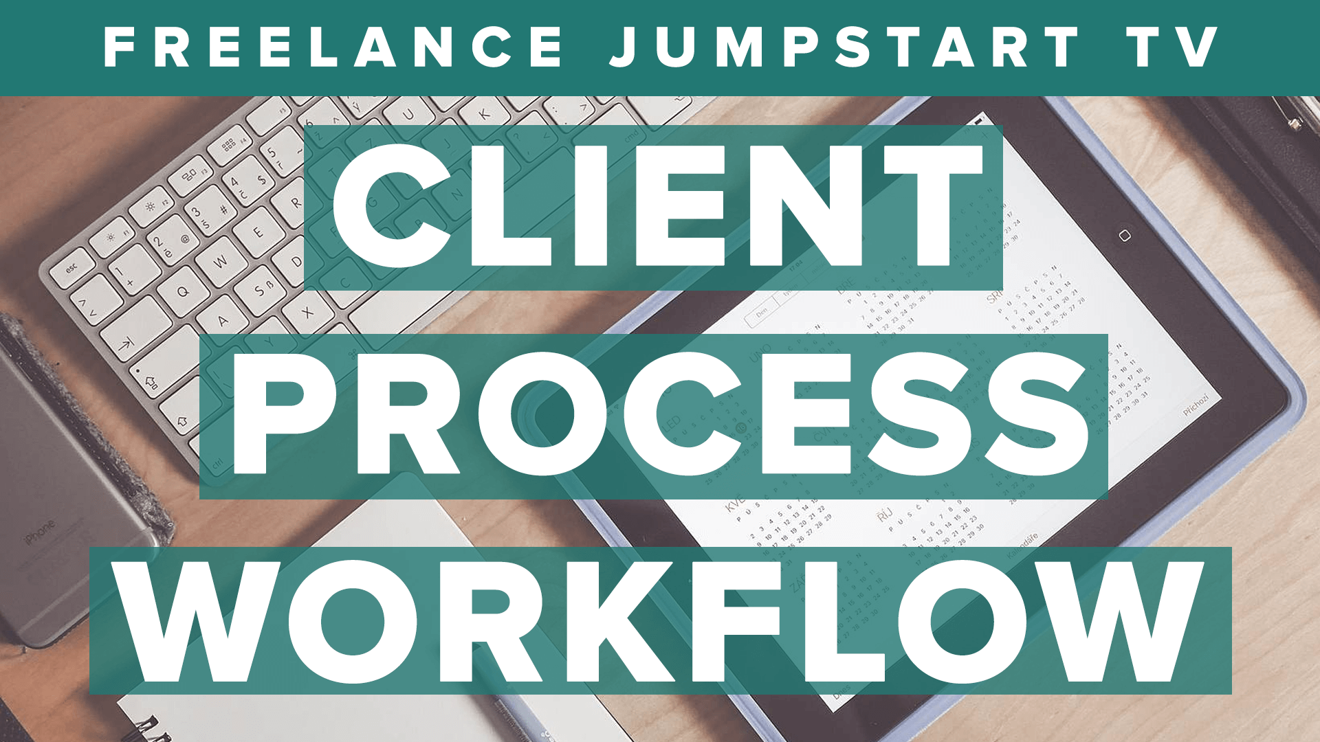 client-process-workflow