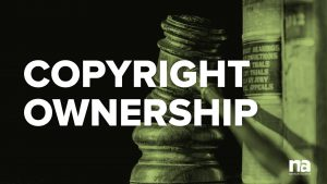copywright-ownership