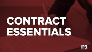 contract-essentials