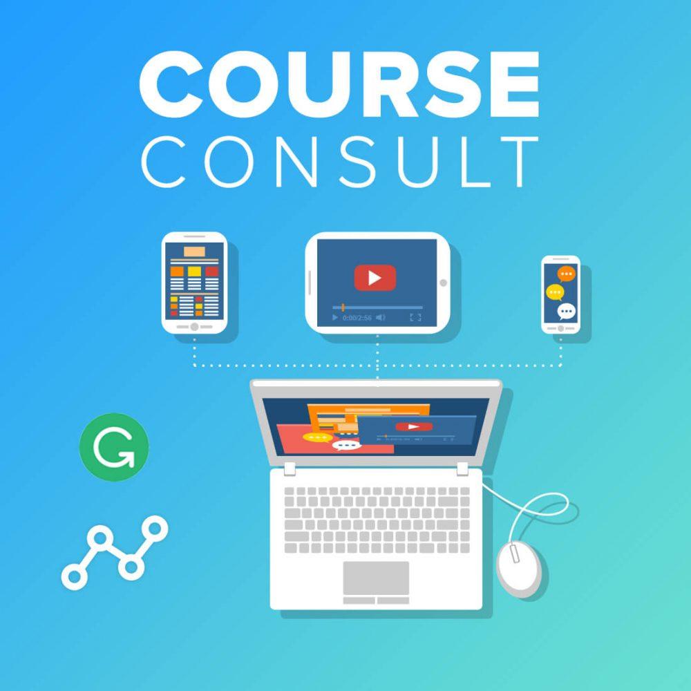 course-consult
