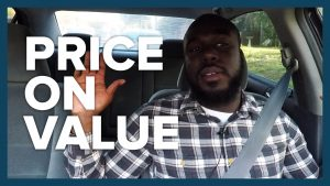 price-on-value