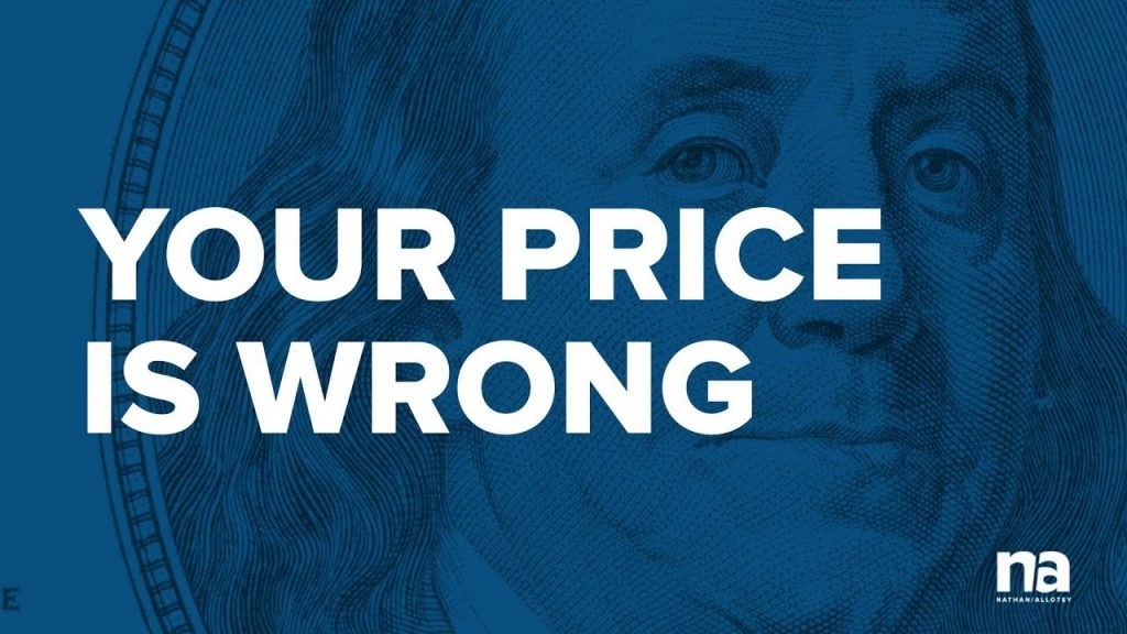 your-price-is-wrong