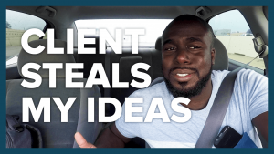 client-steals-ideas